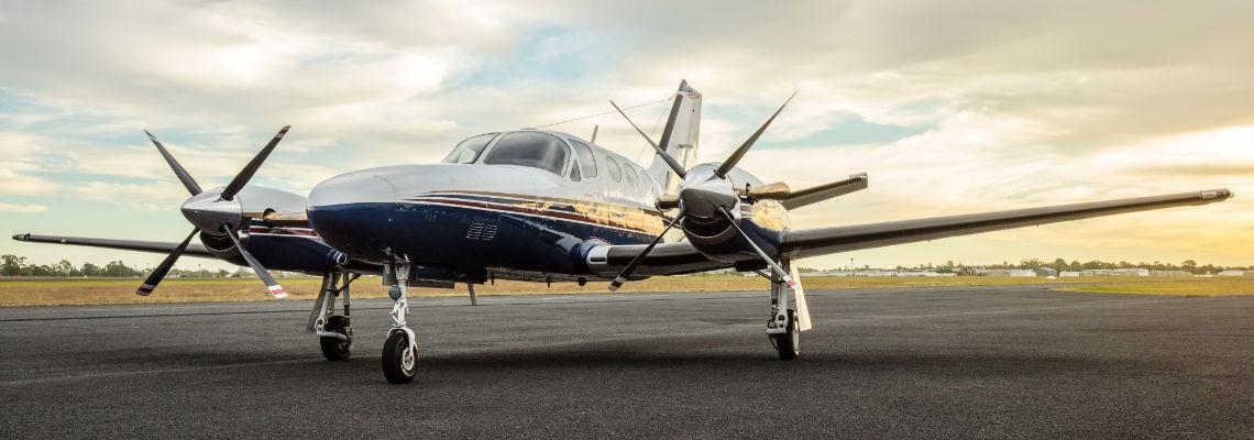 Cessna Conquest 1