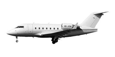 Bombardier 604