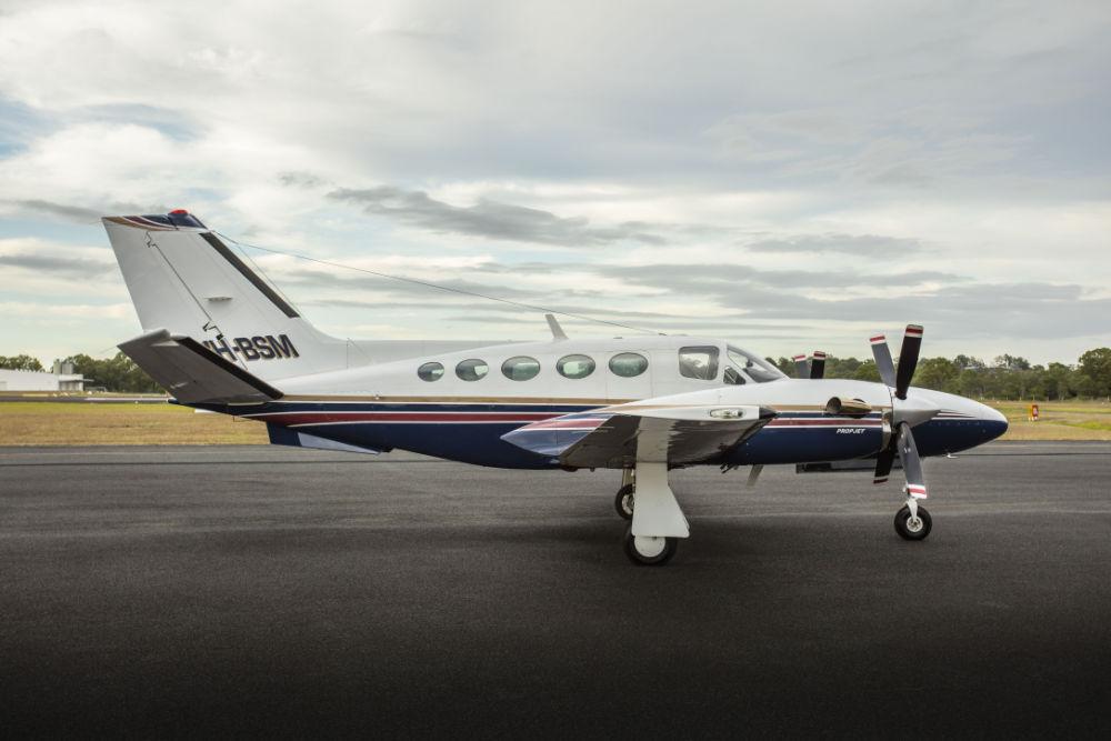 Cessna Conquest