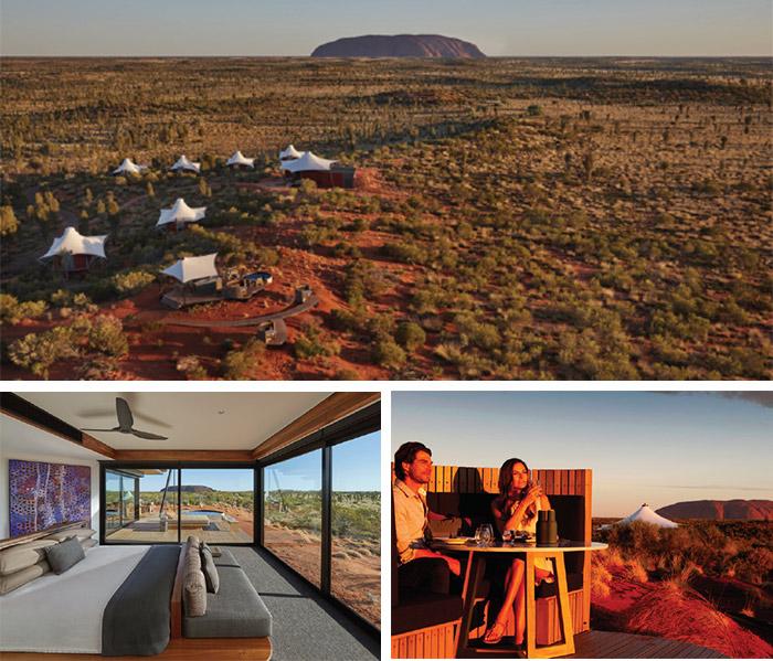 Australian Luxury Safari